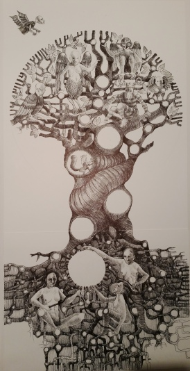 The threenorns